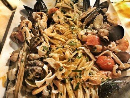 Pasta di Gragnano, una garanzia in cucina!